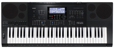 Casio CTK-7200 синтезатор