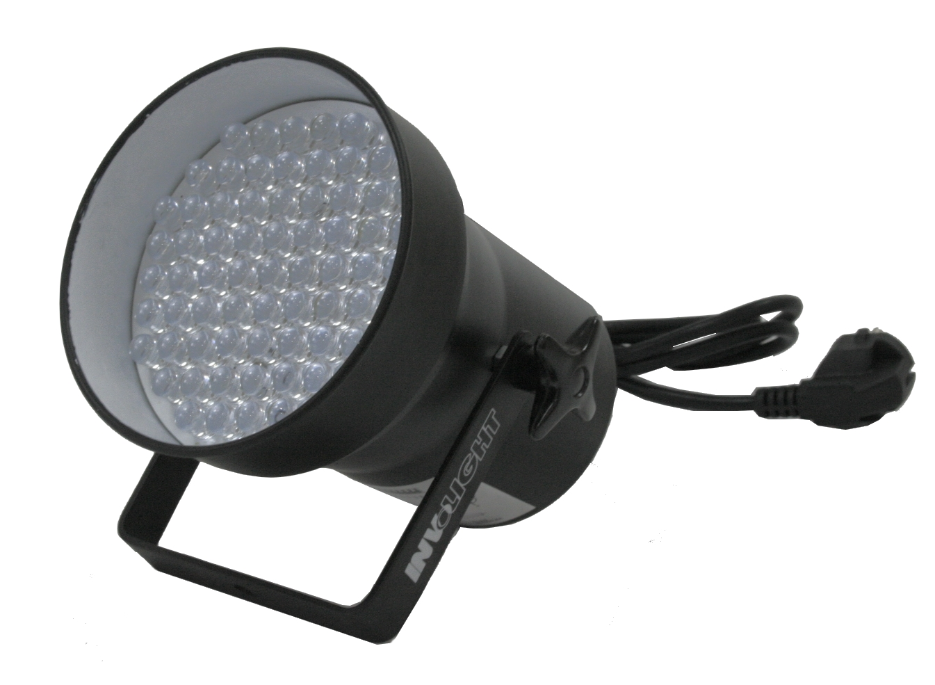 LED PAR INVOLIGHT LED Par36/BK