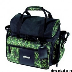 Reloop Record DJ Bag Superior camouflage универсальная сумка для DJ